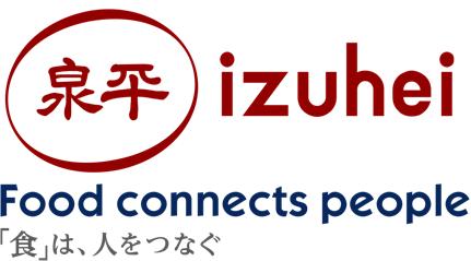 株式会社泉平 Food connects people 食は、人をつなぐ