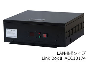 LAN接続タイプLinkBoxIIACC10174