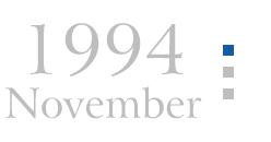 1994 Novemb