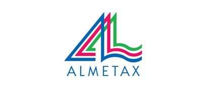 アルメタックス株式会社ロゴ